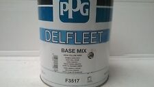 F3517  PPG Delfleet Mixing Tinter  3.5 litre  2K Solid Colour  Weak Yellow Oxide