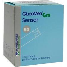 GLUCOMEN GM Sensor Teststreifen 50 St