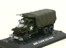Amercom 1:72 M35 2.5 Ton Truck US Army Normandy D-Day June 6th 1944 ACBG12