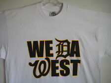 NEW Snoop Dogg We Da West 420 T-Shirt West Coast Westside Super Heavy 2XL LBC