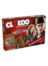 Hasbro Fantasy Cluedo/Clue Modern Board & Traditional Games