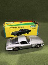 Edil Toys 12 ISO Grifo Bertone scala 1/43