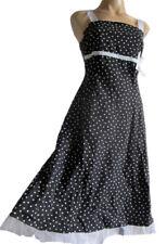 Vestiti da donna Rinascimento lunghezza lunghezza al ginocchio con spalline