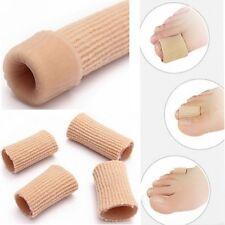 Hot Gel Tube Bunion Toes Separator Calluses Corns Blister Protector Cap Cover