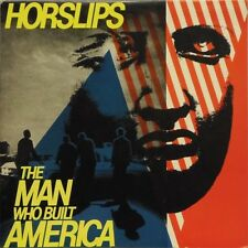 HORSLIPS 'THE MAN WHO BUILT AMERICA' US IMPORT LP