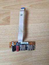 Sony VAIO sve14a Series sve14ag18m sve14a3m1ep USB BOARD AUDIO BOARD