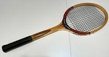 Dunlop Maxply McEnroe Vintage Wood Tennis Racket