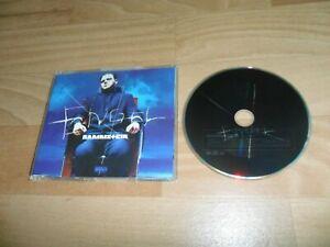 RAMMSTEIN - ENGEL (RARE GERMAN 5 TRACK CD SINGLE)