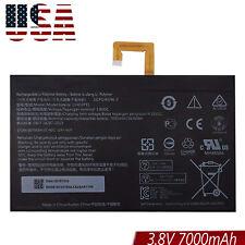 battery replacement part L14D2P31 3.8v 7Ah for Lenovo TB-X103F ZA1U0092US