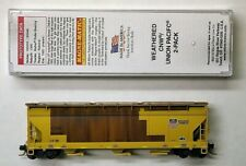 MTL Micro-Trains 94410 Union Pacific UP CNW 180332 FW Factory Weathered