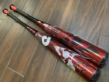 Demarini Voodoo One BBCOR Baseball Bat 30/27 New with warranty