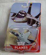 Disney Pixars Planes Bravp The Jet Fighter Premium DieCast Mattel