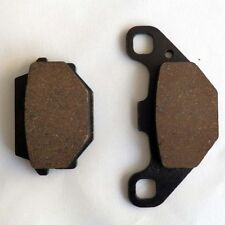 FRONT AND REAR BRAKE PAD SET for KAWASAKI KLE ZZR 250 ZXR250 KLE500 EX500 Parts