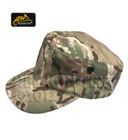 HELIKON PCS PATROL CAP BRITISH ARMY STYLE MULTICAM MTP CRAP HAT BASEBALL MP CAMO