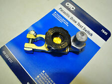OTC 7645 Parasitic Battery Draw Test Switch Made in USA
