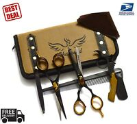 Professional Hairdressing Hair Cutting Scissors Barber Shears Salon RAZOR SHARP