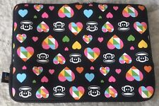 "PAUL FRANK 13"" Laptop Sleeve MacBook Pro Air - VG"