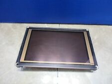 MAZAK SHARP CNC DISPLAY UNIT LJ640U34 70100948 RUNTK5058JPZZ LATHE