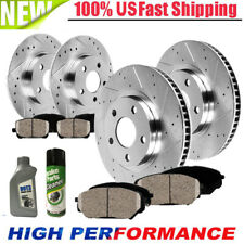 Power Stop KCOE2160 Autospecialty 1-Click OE Replacement Brake Kit with Calipers