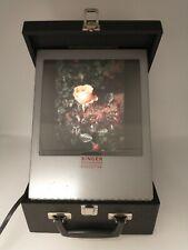 Vintage Singer Graflex Executive Rear Screen Slide Projector Model 89 - Tested!