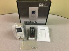 xantech D5Kp Digital Delivery System Keypad and Amplifier
