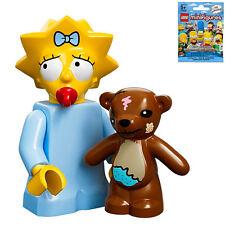 LEGO 71005 MINIFIGURES THE SIMPSONS #05 Maggie Simpson