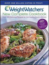 Weight Watchers New Complete Cookbook : Over 500 Delicious Recipes