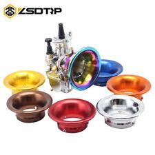 Motorcycle Carburetor Air Filter Cup Wind cup For Keihin Koso PWK 28 30 PE26-30