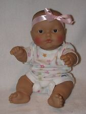 "12"" Berenguer Chubby Pouty Face Baby Doll"