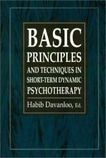 Basic Principles & Techniques in Short-Term Dynamic Psychotherapy (The Master