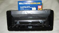 Walthers HO 59' Cylindrical Hoper Toronto, Hamilton & Buffalo THB 1503 #910-7348