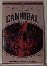 CANNIBAL #1 - #8 NM SET COMPLETE STORY ARC