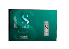 Alfaparf Semi Di Lino Reconstruction Reparative Lotion 6X13ml - for damaged hair