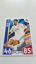 Real Madrid - Isco - Skill Kings - Champions League 2017- 2018 Topps