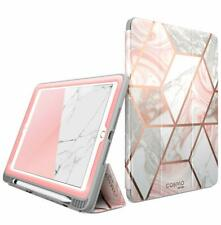 """iPad 9.7"""" Case 2018/2017, i-Blason FullBody Trifold Stand Cover+Screen Protector"""