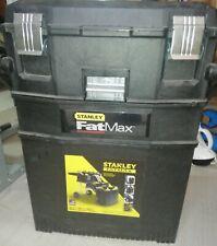 STANLEY Cassetta valigetta portautensiliFAT MAX® MOBILE WORK STATION