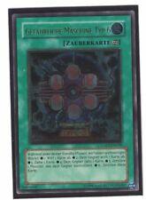 dangereux machine type 6 lodt-de096,illimité,Allemand,Ultimate Rare, MINT