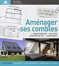Aménager ses combles : Transformation, isolation, fenêtres de toit & agencement
