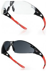 Traega SETO™ PLUS Premium Safety Spectacles Anti-Fog/Scratch Sport Lightweight