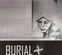 Burial, The Burial - Untrue [New Vinyl]