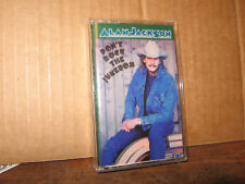 ALAN JACKSON CASSETTE TAPE DON'T ROCK THE JUKEBOX  ARISTA