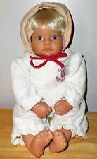 Vintage Lee Middleton Small Wonder Boy Blonde Hair Blue Eyes 1998 #090798 Reva