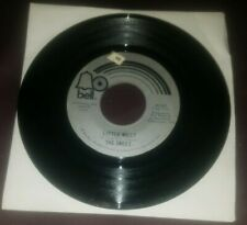 The Sweet 45 Man From Mecca / Little Willy 1972 Bell vg+