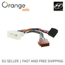 s l225 car audio & video wire harnesses for hyundai elantra ebay  at bakdesigns.co