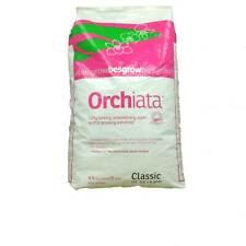ORCHIATA SUBSTRATO PER ORCHIDEE CORTECCIA CLASSIC DA 6-9 MM 5 LITRI GIARDINAGGI