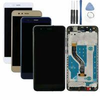 LCD+TOUCH SCREEN+FRAME per Huawei P10 Lite/Nova Lite VETRO SCHERMO+TELAIO +Tools