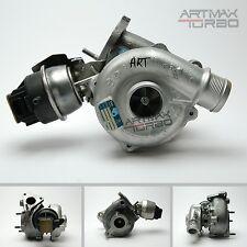 Turbolader Audi A4 2.0TDI 125KW 170PS BRD BVA 03G145702H 03G145702HV 03G145702HX