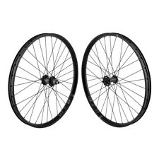 WTB ASYM TCS i35 Rims 27.5 650b Mountain Bike MTB Wheelset 6B  32h Tubeless XD