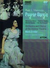 Tchaikovsky - Eugene Onegin Gavrilova, Redkin, Baskov, Novak, Martirosyan 2 DVD9