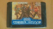 Lethal Enforcers II 2 gun fighters Sega Mega Drive solo el cartucho juego